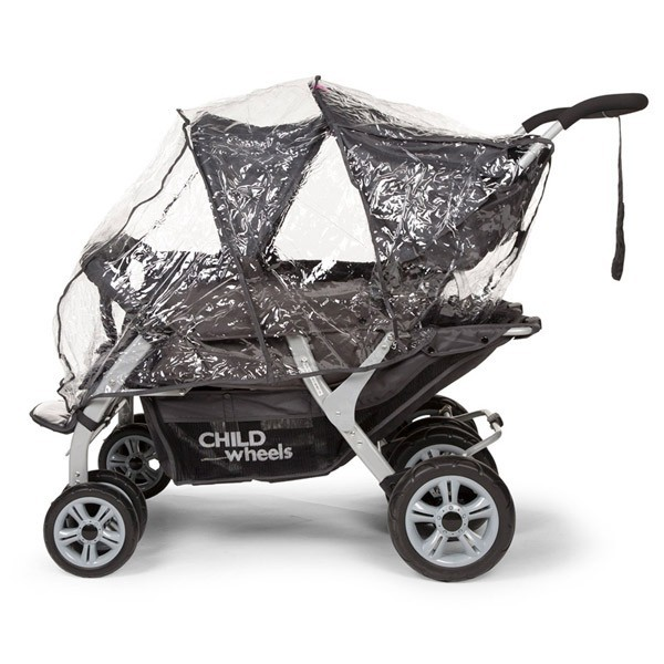 Quadruple Childwheels